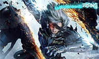 Metal Gear Rising: Revengeance — теперь и на PC!