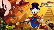 Обои: DuckTales Remastered