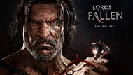 Обои: Lords of the Fallen