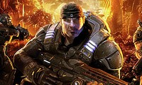 Gears of War — собственность Microsoft