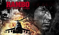 Новый трейлер Rambo: The Videogame — Machine Of War