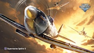 Обои: World of Warplanes