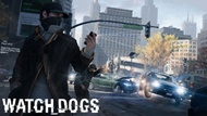 Обои: Watch Dogs