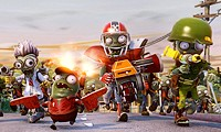 Дата выхода Plants vs. Zombies: Garden Warfare перенесена